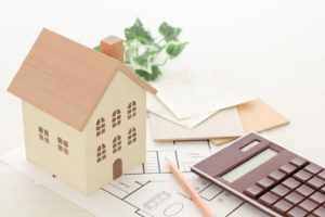新築実現の予算について2