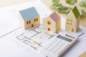 新築実現の予算について